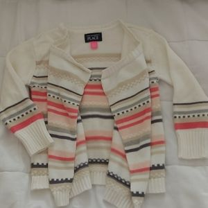 🌟3 for $20-Children's Place Girls Cardigan